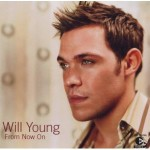 Will Young &#8211; From Now On