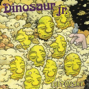 dinosaur jr