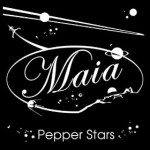 Maia &#8211; Pepper Stars