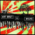 Art Brut &#8211; Art Brut vs Satan