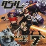 Ash &#8211; Intergalactic Sonic 7s&#8221;