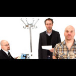 The Bad Plus with Django Bates @ Kings Place, L...