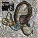 The Dillinger Escape Plan &#8211; Option Paralysis