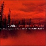 Dvorak &#8211; Symphonic Poems &#8211; Nikolaus...