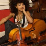 Esperanza Spalding @ Barbican, London