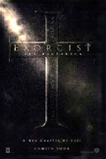 exorcist beginning 150 films