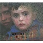 Faithless &#8211; No Roots