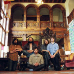 Fleet Foxes @ Shepherd&#8217;s Bush Empire, London