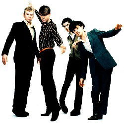 franz ferdinand features