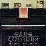 Gang Colours &#8211; The Keychain Collection
