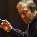 LSO/Gergiev @ Barbican Hall, London