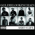goldie lookin chain 3 albums