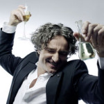 Goran Bregovic @ Barbican, London