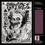 Grimes &#8211; Visions