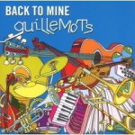 Guillemots &#8211; Back To Mine