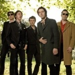 The Jim Jones Revue @ Electric Ballroom, London
