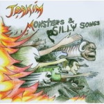 Joakim &#8211; Monsters &#038; Silly Songs