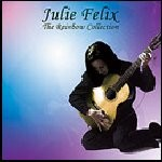 Julie Felix  &#8211; The Rainbow Collection