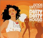 Junior Sanchez / Various &#8211; The Best of Di...