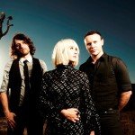 Interview: The Joy Formidable