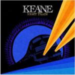 Keane – Night Train EP