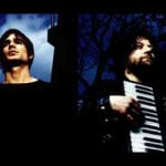King Creosote and Jon Hopkins @ Union Chapel, L...