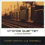 Kronos Quartet with David Barron &#8211; Harry ...