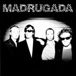 Madrugada &#8211; Grit
