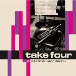 Mojo Jazz Boxset: Take Four &#8211; Various
