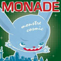 Monade &#8211; Monstre Comic