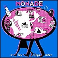 Monade &#8211; A Few Steps More