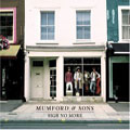 Mumford And Sons &#8211; Sigh No More