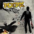 MxPx &#8211; Panic