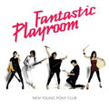 New Young Pony Club &#8211; Fantastic Playroom