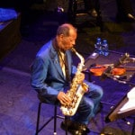 Ornette Coleman @ Royal Festival Hall, London