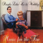 People Like Us &#038; Wobbly &#8211; Music For ...