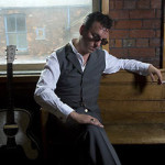 Richard Hawley @ Bridgewater Hall, Manchester