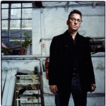 Richard Hawley @ Forum, London
