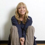 Rickie Lee Jones @ Cadogan Hall, London