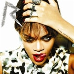 Rihanna &#8211; Talk That Talk