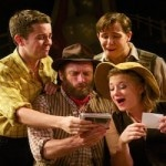 State Fair @ Trafalgar Studios, London