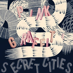 secret cities albums
