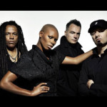 Skunk Anansie @ Brixton Academy, London