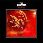 The Sword &#8211; Warp Riders