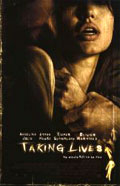 taking lives films