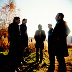 tindersticks 3 gigs