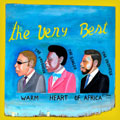 The Very Best &#8211; Warm Heart Of Africa