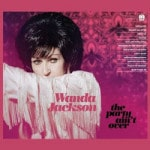 Wanda Jackson &#8211; The Party Ain&#8217;t Over