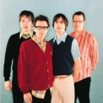 Interview &#8211; Weezer