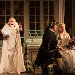 The Barber of Seville @ Coliseum, London